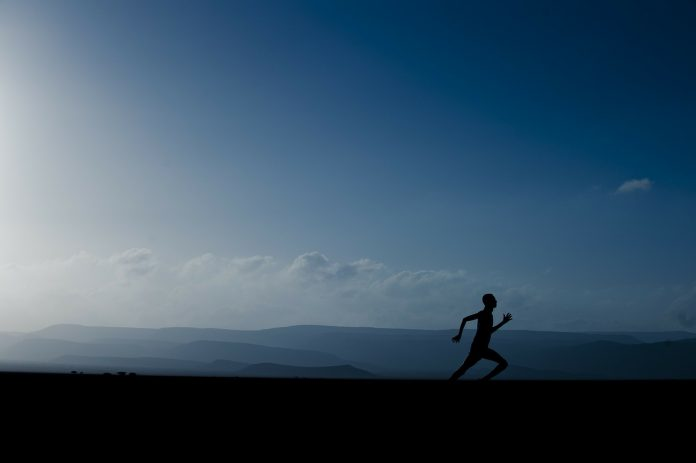 exercise, physically fit, runner