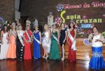 The Beauty Queens being introduced to the Audience by the President of Fil-Oz Liverpool and Ms. Classic Global United International Lifetime Queen and Ms. Classic Australia Lifetime Queen Cora Bojarski. L-R- Rachel Nikolovski- Miss Teen Queen Australia 2017, Jasmine Alessio- Miss Teen Continents Australia 2017, Robbie Canner- Ms. Classic Global United International 2016 and Regal Majesty Finalist 2017, Sue Turner-Mrs. Earth Air Australia 2017 and Mrs. Classic Global United International Finalist 2017, Michelle Hillman- Ambassador Global United International 2015, Kim Cancellier- Mrs. Continents Australia 2017, Jennifer Hunt- Miss Continents Australia 2017, Samantha Mullins- Miss Face of the Globe 2016, Adriana Gravador- Miss Visayas Australia Runner-Up 2016.