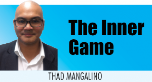 The Inner Game - Thad Mangalino