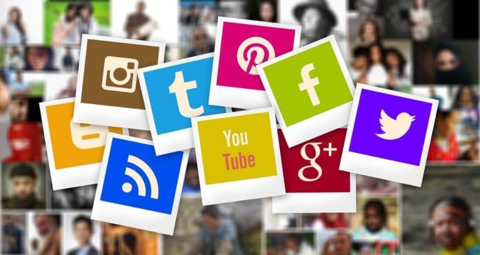 Beware of what you post or store on social media