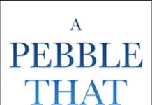 """""""A Pebble That Floats"""", an autobiography by Imelda Argel"""