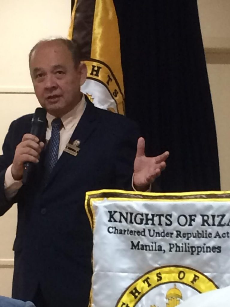 Knights of Rizal