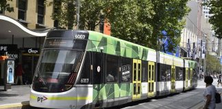 public transport towards sustainability